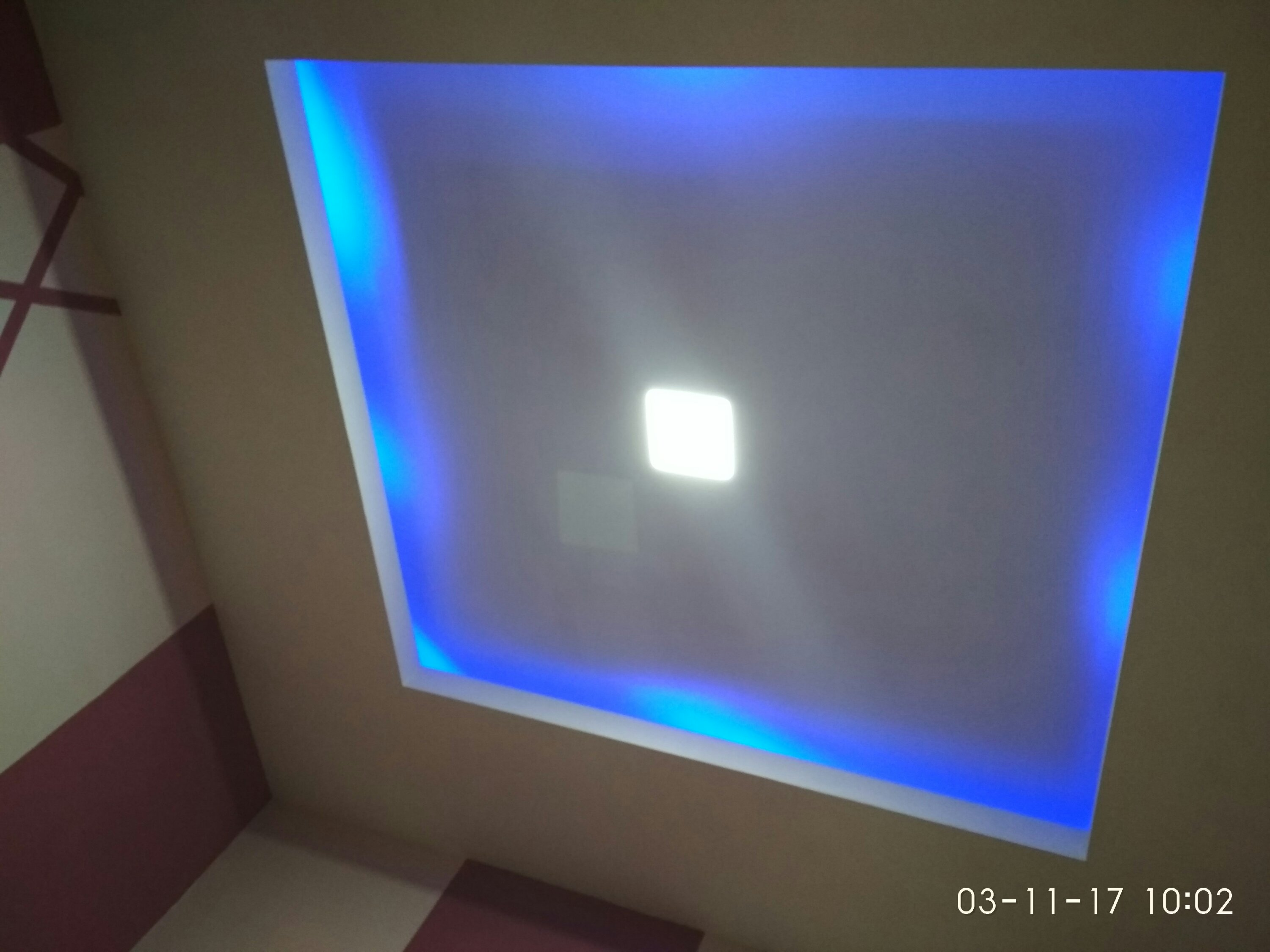 SERVIS INSTALL CEILING IN INDONESIAN