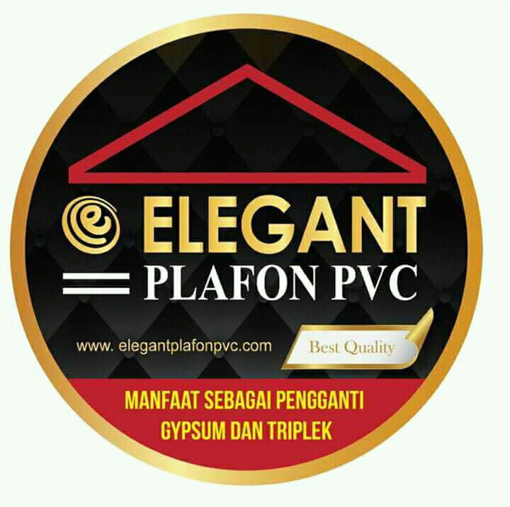 ELEGANT PLAFON PVC  081335203122
