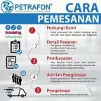 PETRAFON PLAFON PVC 081335203122