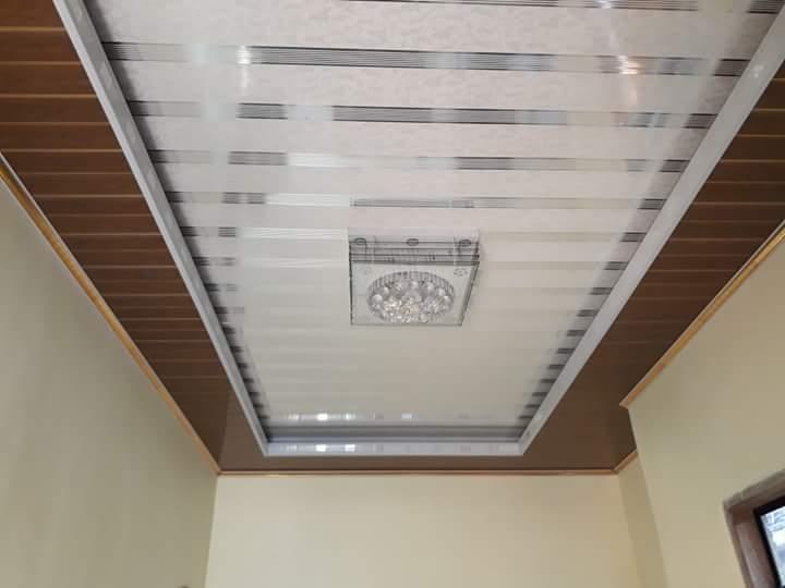 Jasa pemasangan plafon PVC081335203122