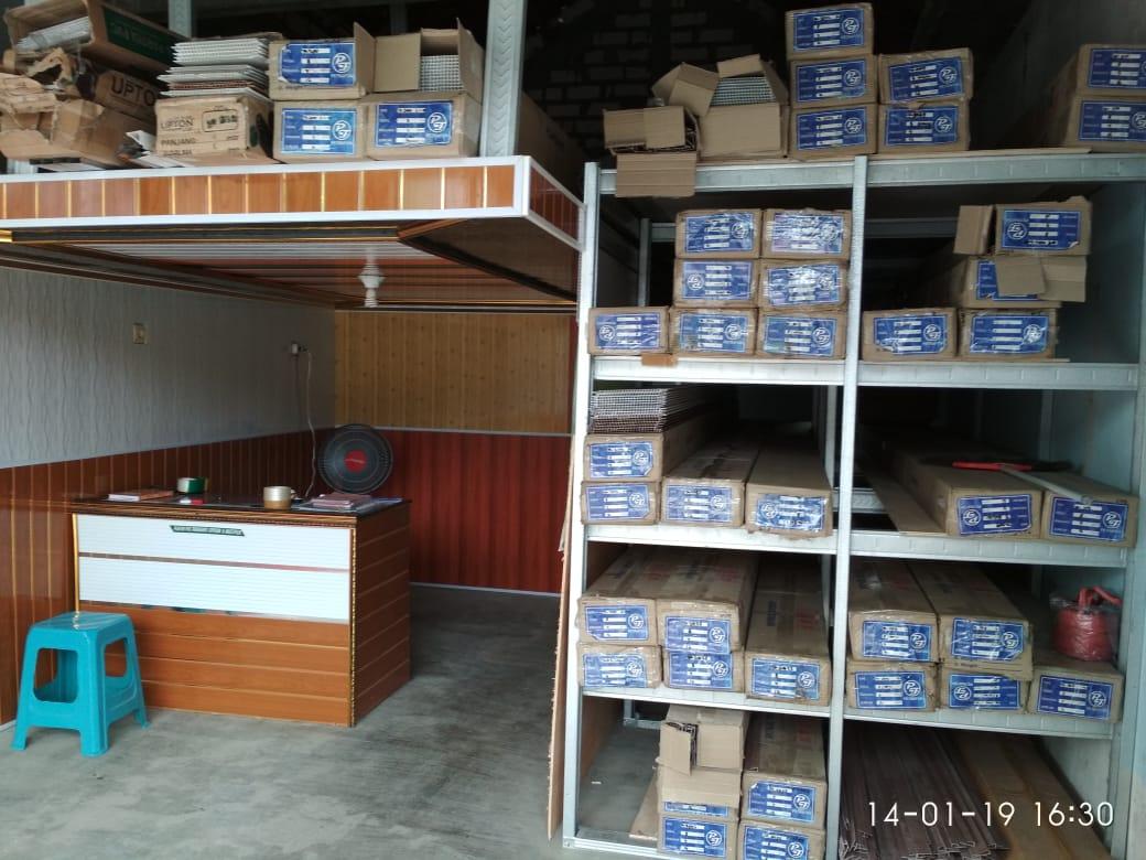TOKO PLAFON PVC GRESIK081335203122