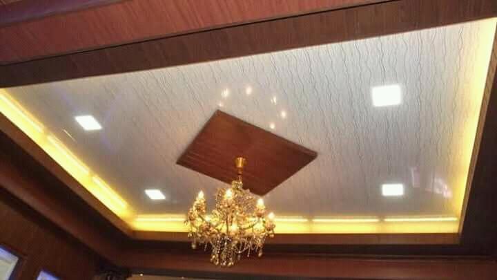 PLAFON PVC MURAH BERKUALITAS081335203122